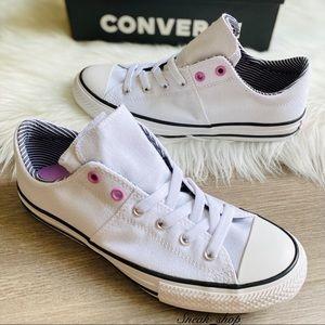 NWT Converse Ctas Madison OX Women's Shoes